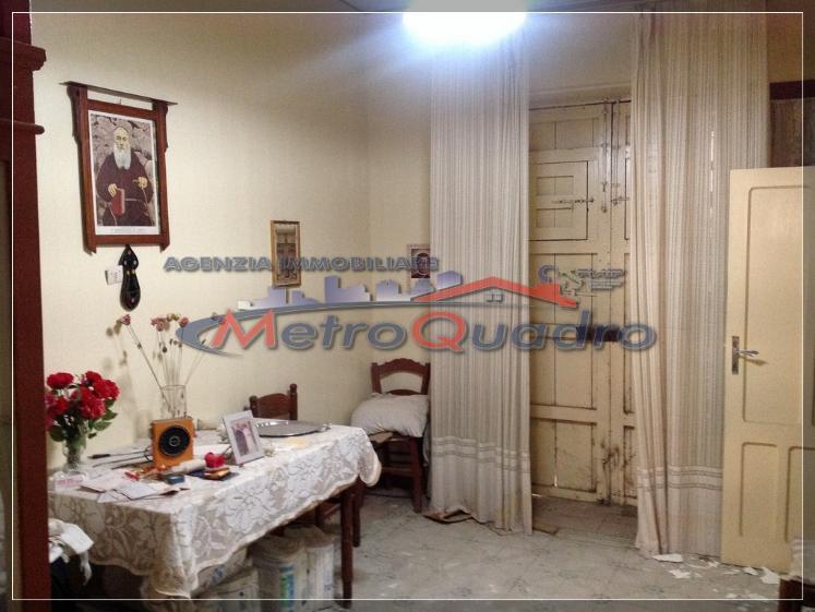Soluzione Indipendente in vendita a Campobello di Licata, 6 locali, prezzo € 60.000 | Cambio Casa.it