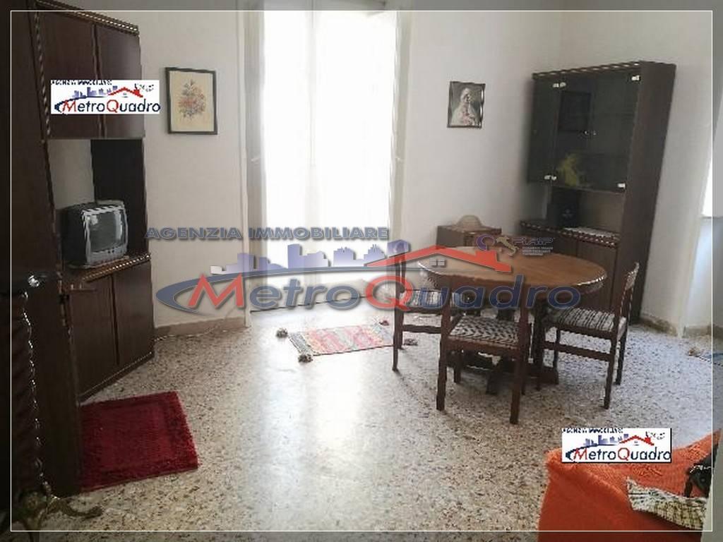 Appartamento in affitto a Canicattì, 3 locali, zona Località: C 4 ZONA POSTA CENTRALE, prezzo € 300 | CambioCasa.it