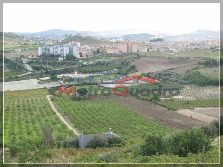 Terreno Agricolo in vendita a Canicattì, 9999 locali, zona Località: A 6 ZONA ZONA USCITA CALTANISSETTA, prezzo € 50.000 | Cambio Casa.it