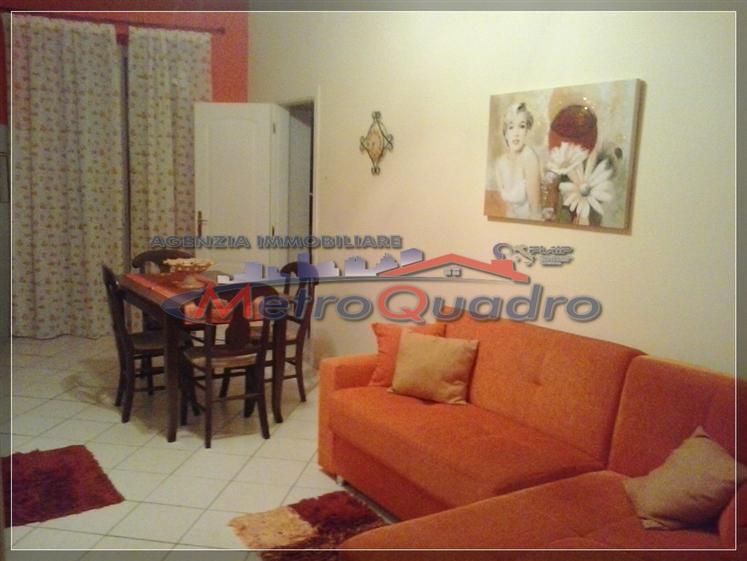 Appartamento in affitto a Canicattì, 2 locali, zona Località: C 5-6 ZONA PONTE DI FERRO E STAZIONE, prezzo € 300 | Cambio Casa.it