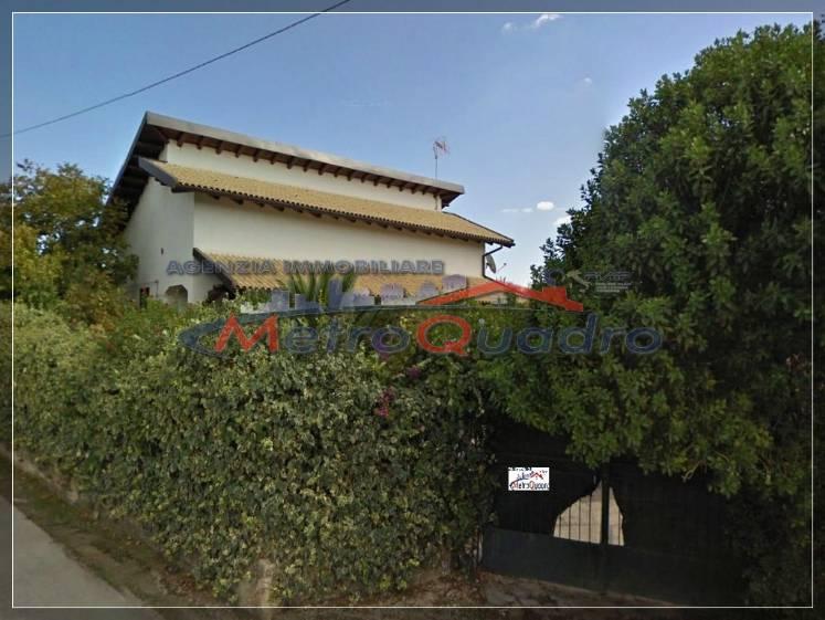 Villa in vendita a Canicattì, 4 locali, zona Località: D 3 ZONA USCITA CAMPOBELLO, prezzo € 115.000 | Cambio Casa.it