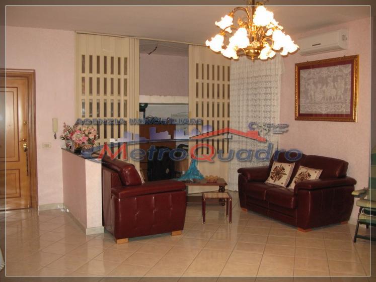 Appartamento in affitto a Canicattì, 4 locali, zona Località: C 5-6 ZONA PONTE DI FERRO E STAZIONE, Trattative riservate | Cambio Casa.it