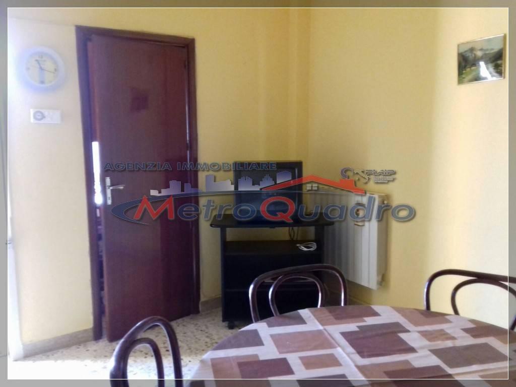 Appartamento in Affitto a Canicattì