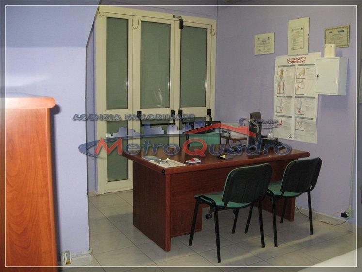 Immobile Commerciale in affitto a Canicattì, 9999 locali, prezzo € 250 | CambioCasa.it