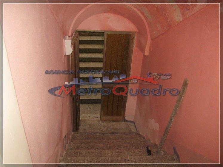 Soluzione Indipendente in vendita a Canicattì, 6 locali, zona Località: B4 ZONA BADIA E BORGALINO, prezzo € 30.000 | Cambio Casa.it