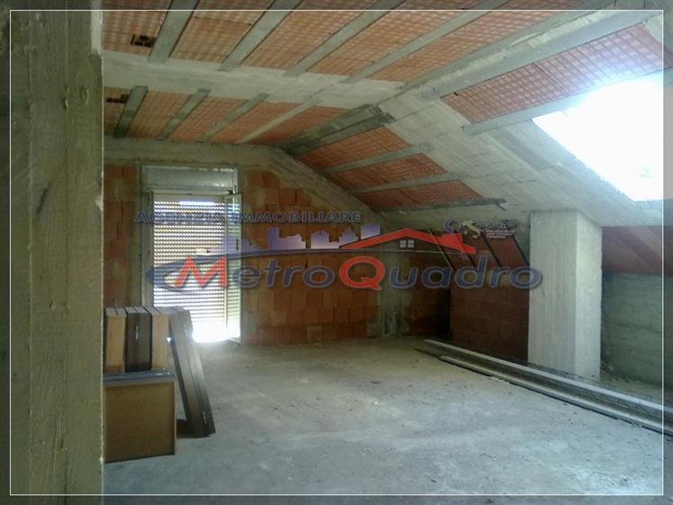 Attico / Mansarda in vendita a Canicattì, 1 locali, zona Località: D 3-4 ZONA CHIESA MARIA AUSILIATRICE, prezzo € 65.000 | Cambio Casa.it