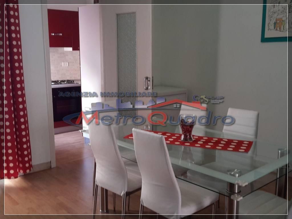 Appartamento in affitto a Canicattì, 2 locali, zona Località: C 4 ZONA POSTA CENTRALE, prezzo € 350 | Cambio Casa.it