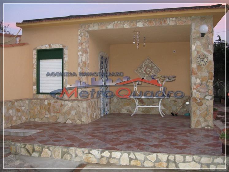 Villa in vendita a Canicattì, 5 locali, prezzo € 120.000 | Cambio Casa.it