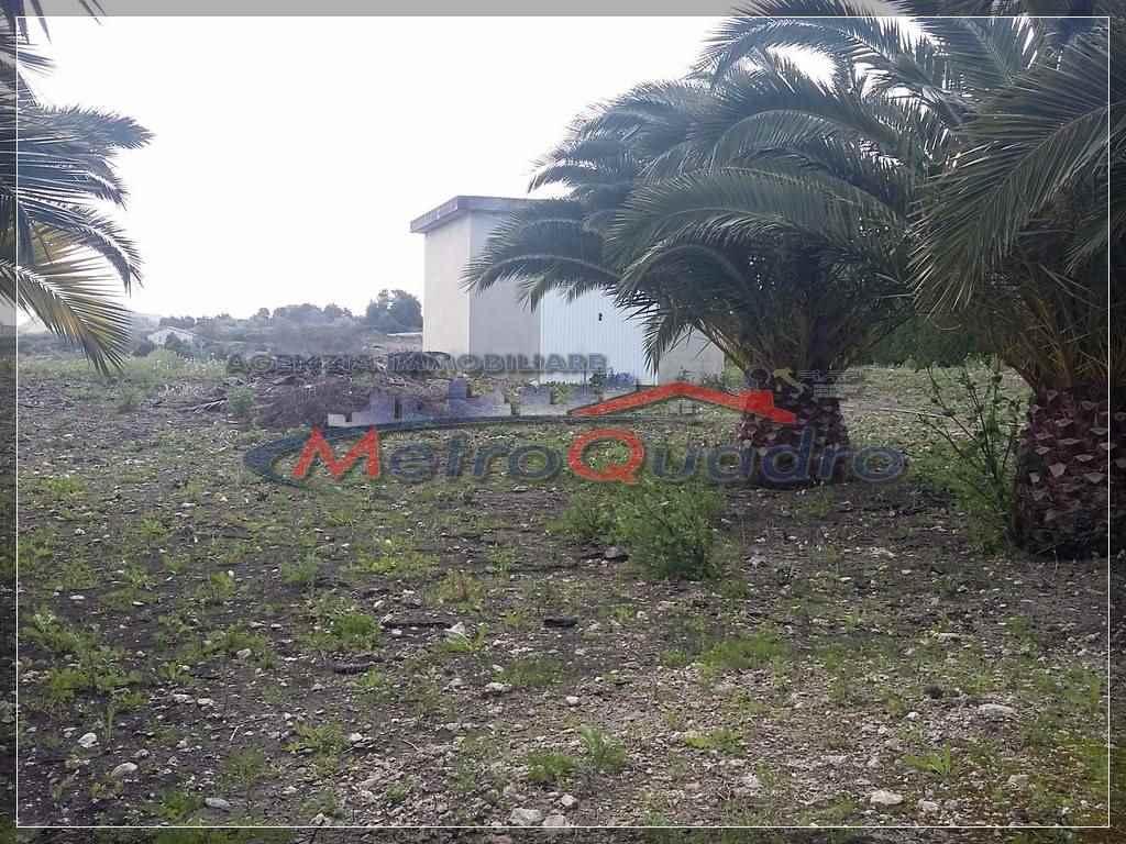 Villa in vendita a Canicattì, 1 locali, zona Località: ZONA USCITA AGRIGENTO, prezzo € 70.000 | CambioCasa.it