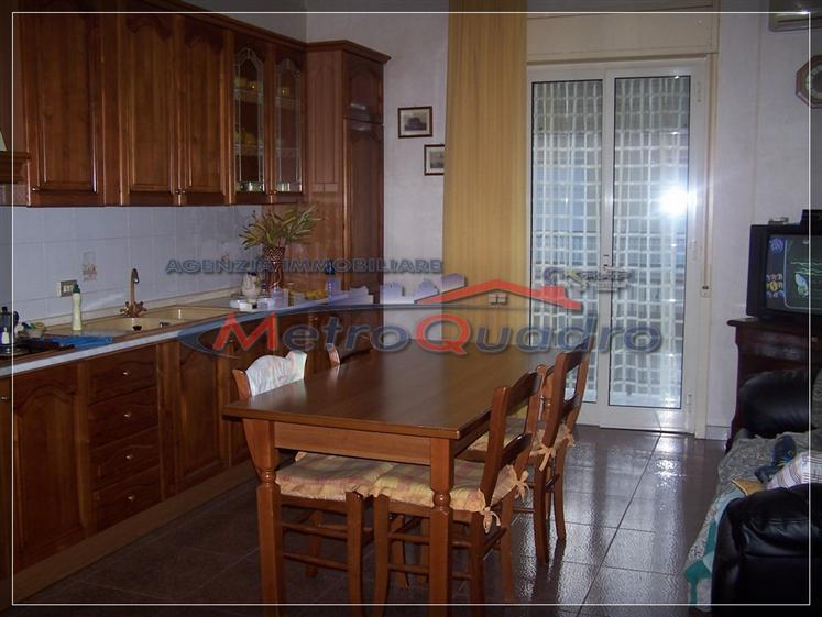 Appartamento in vendita a Canicattì, 1 locali, zona Località: D 5 ZONA LATERIZI, prezzo € 140.000 | Cambio Casa.it