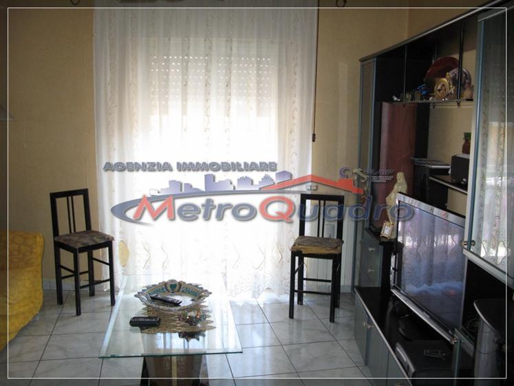 Appartamento in vendita a Canicattì, 6 locali, zona Località: D 3-4 ZONA CHIESA MARIA AUSILIATRICE, prezzo € 120.000 | CambioCasa.it