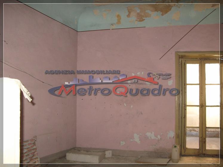 Soluzione Indipendente in vendita a Canicattì, 1 locali, zona Località: A 6 ZONA ZONA USCITA CALTANISSETTA, prezzo € 120.000 | Cambio Casa.it