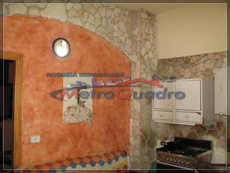 Soluzione Indipendente in vendita a Delia, 8 locali, prezzo € 130.000 | Cambio Casa.it