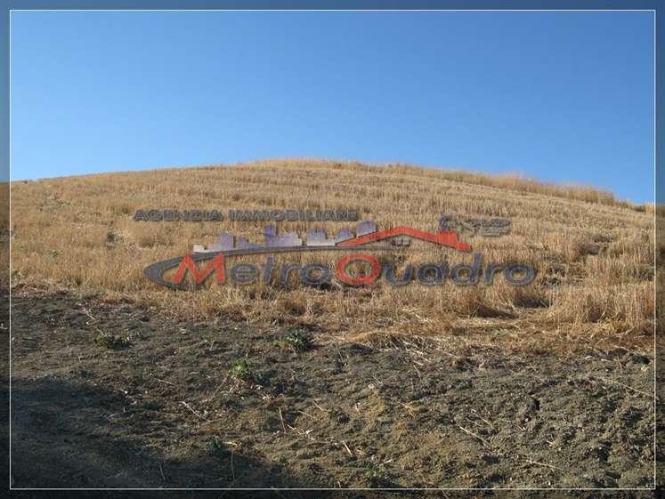 Terreno Agricolo in vendita a Canicattì, 9999 locali, zona Località: D 1 ZONA TRC, prezzo € 40.000 | Cambio Casa.it