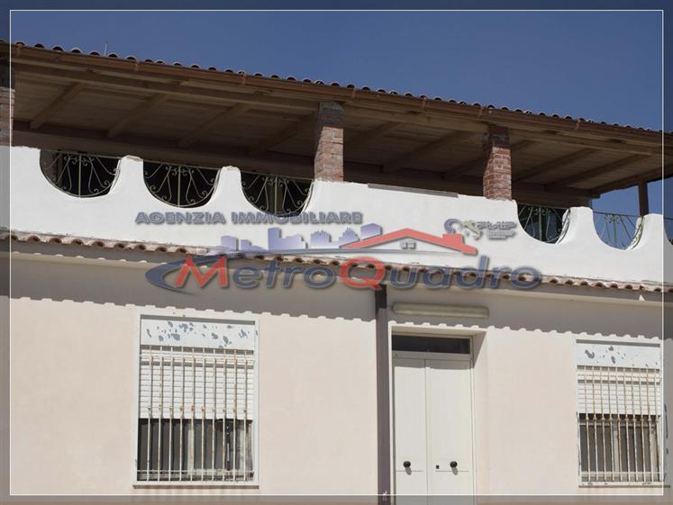 Villa in vendita a Canicattì, 3 locali, zona Località: D 3 ZONA USCITA CAMPOBELLO, prezzo € 165.000 | CambioCasa.it
