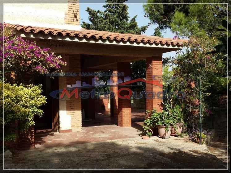 Villa in vendita a Canicattì, 6 locali, zona Località: ZONA C.DA RINAZZI, prezzo € 290.000 | Cambio Casa.it