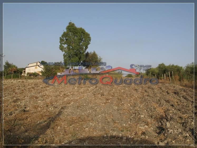 Terreno Agricolo in vendita a Canicattì, 9999 locali, zona Località: A 6 ZONA ZONA USCITA CALTANISSETTA, prezzo € 20.000   Cambio Casa.it