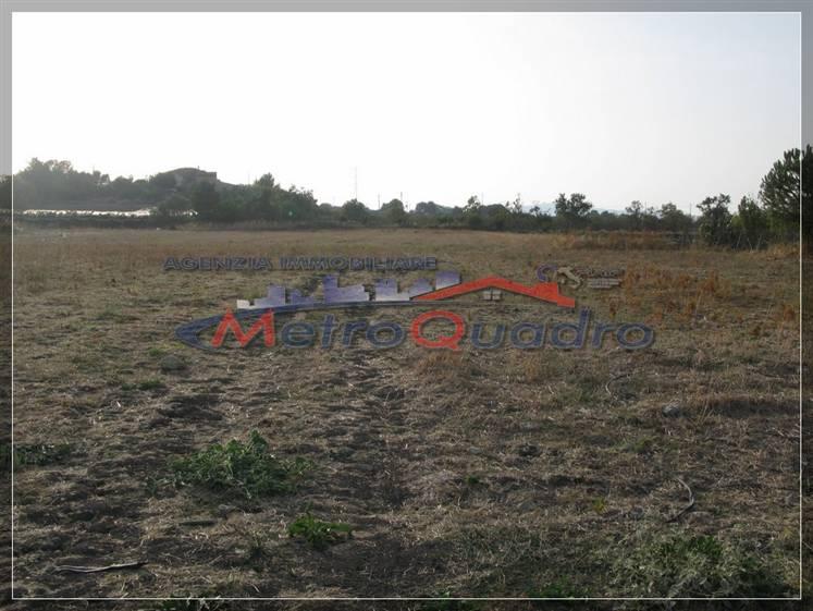 Terreno Agricolo in vendita a Canicattì, 9999 locali, zona Località: A 6 ZONA ZONA USCITA CALTANISSETTA, prezzo € 10.000 | Cambio Casa.it