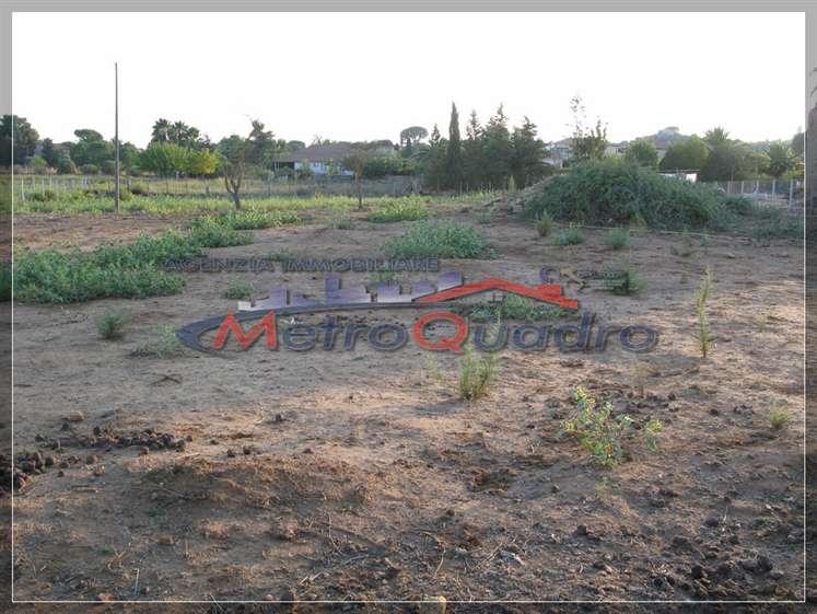 Terreno Agricolo in vendita a Canicattì, 9999 locali, zona Località: ZONA C.DA RINAZZI, prezzo € 55.000 | Cambio Casa.it