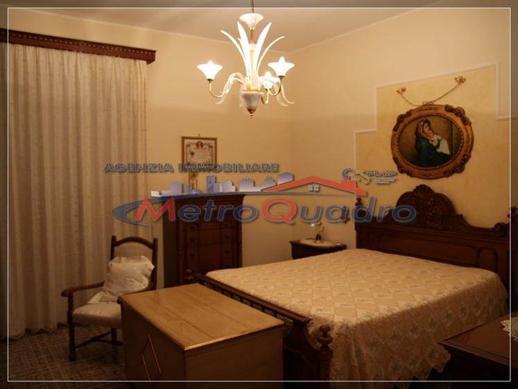 Casa Indipendente vendita CANICATTI' (AG) - 4 LOCALI - 130 MQ