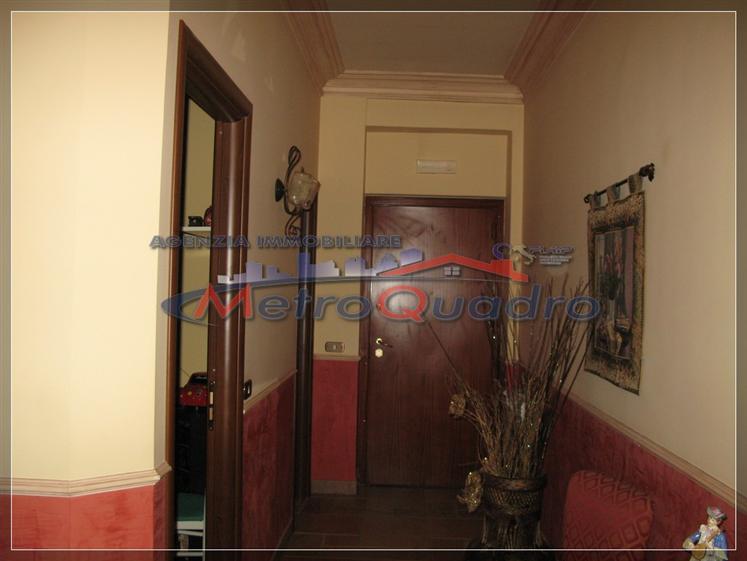 Appartamento in vendita a Canicattì, 5 locali, zona Località: D 3 ZONA USCITA CAMPOBELLO, prezzo € 155.000 | Cambio Casa.it