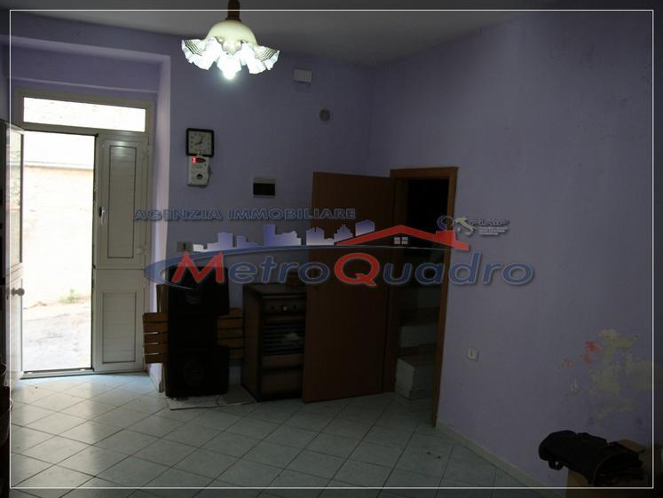 Soluzione Indipendente in vendita a Canicattì, 4 locali, zona Località: B4 ZONA BADIA E BORGALINO, prezzo € 25.000 | Cambio Casa.it