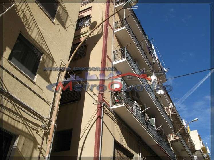 Appartamento in vendita a Canicattì, 3 locali, zona Località: C 4 ZONA POSTA CENTRALE, prezzo € 50.000 | Cambio Casa.it