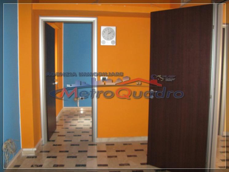 Ufficio / Studio in affitto a Canicattì, 9999 locali, zona Località: C 4 ZONA POSTA CENTRALE, Trattative riservate | CambioCasa.it