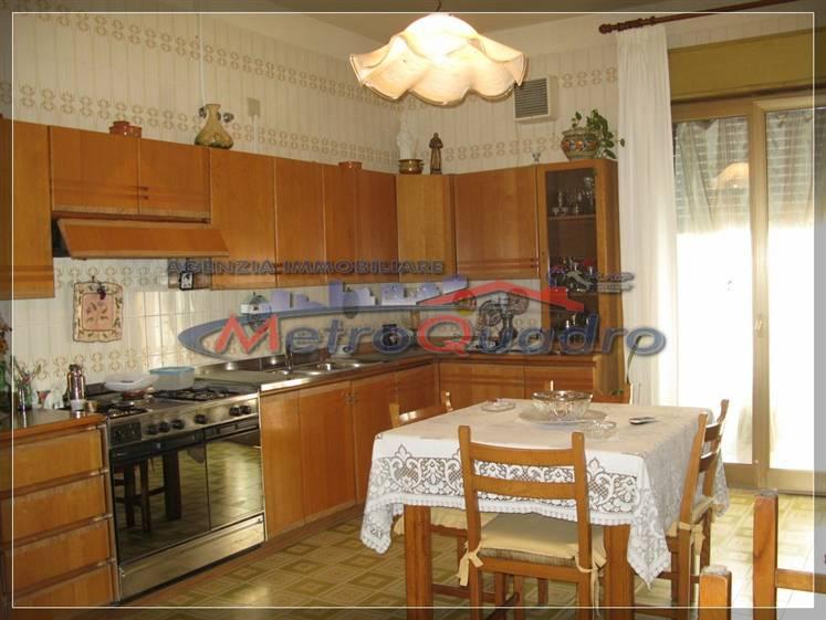 Appartamento in vendita a Canicattì, 4 locali, zona Località: AB 2 ZONA PIRANDELLO, prezzo € 80.000 | Cambio Casa.it