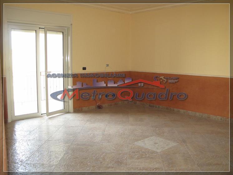 Appartamento in vendita a Canicattì, 4 locali, prezzo € 140.000 | Cambio Casa.it