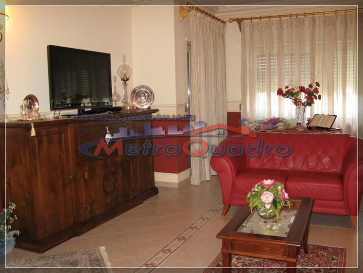 Appartamento in vendita a Canicattì, 4 locali, zona Località: ZONA USCITA AGRIGENTO, prezzo € 120.000 | Cambio Casa.it