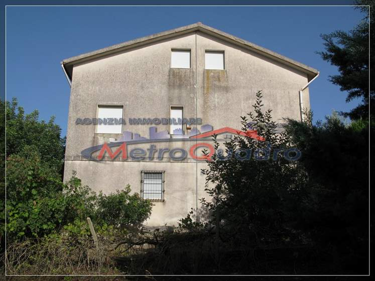 Villa Bifamiliare in Vendita a Canicattì