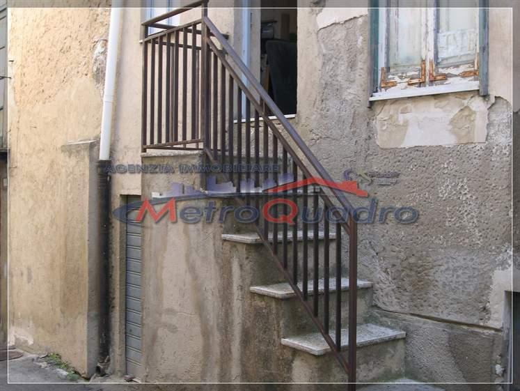 Soluzione Indipendente in vendita a Canicattì, 2 locali, zona Località: B 5 ZONA ODEON E VIA NAZIONALE, prezzo € 7.000 | Cambio Casa.it