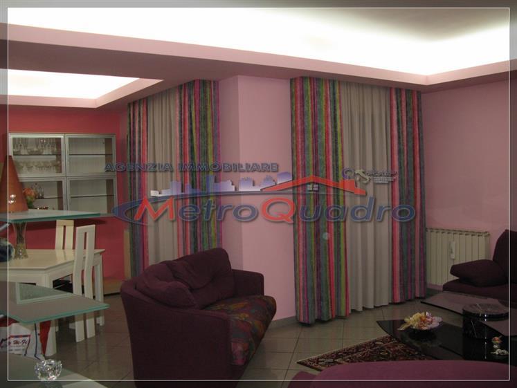 Appartamento in vendita a Canicattì, 5 locali, zona Località: D 3-4 ZONA CHIESA MARIA AUSILIATRICE, prezzo € 150.000 | Cambio Casa.it