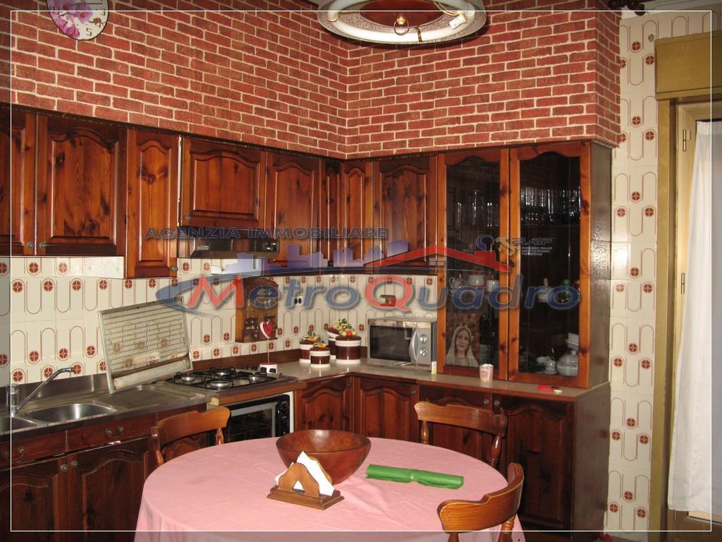 Appartamento in affitto a Canicattì, 4 locali, prezzo € 280 | Cambio Casa.it