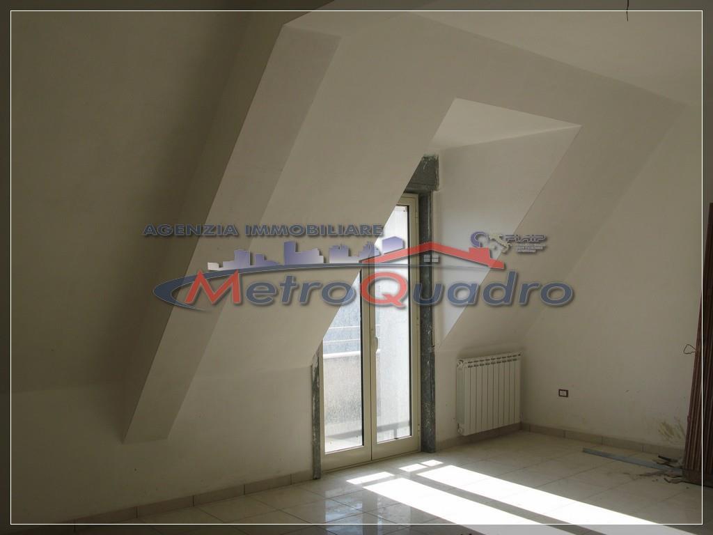 Attico / Mansarda in vendita a Canicattì, 4 locali, prezzo € 110.000 | Cambio Casa.it