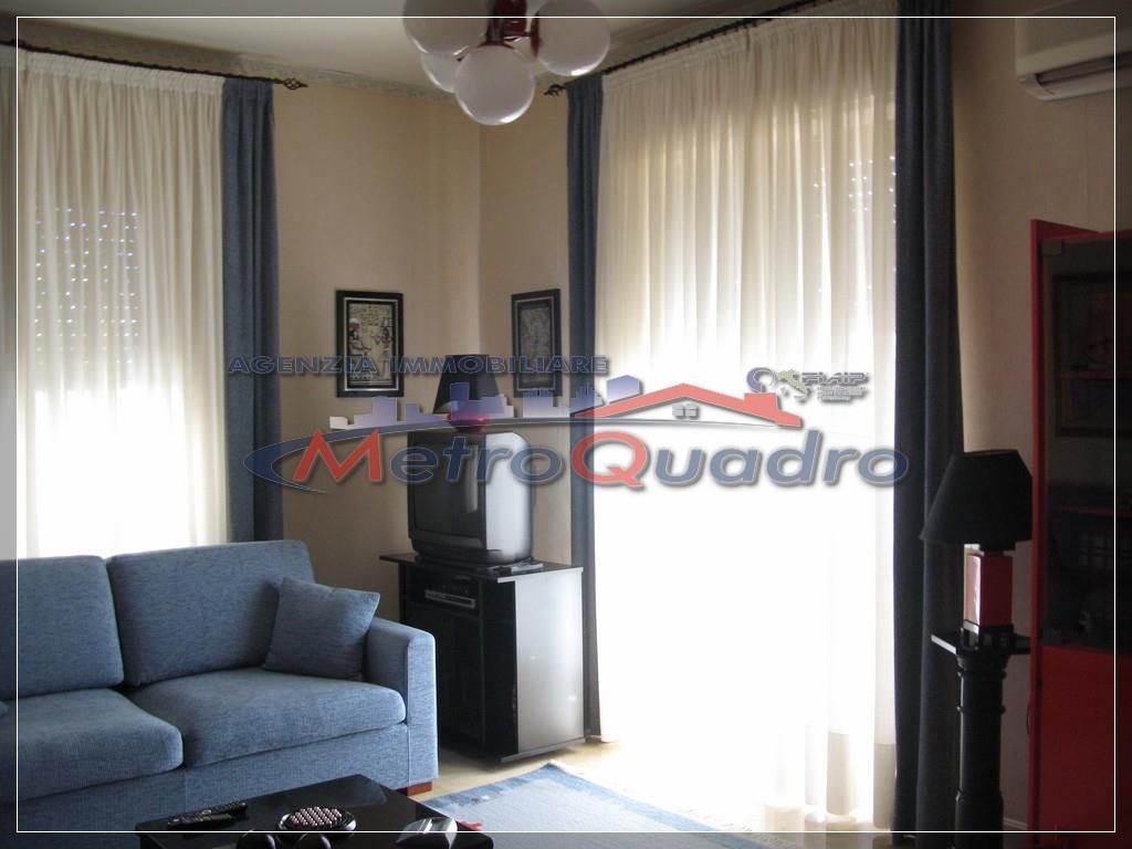 Appartamento in vendita a Canicattì, 4 locali, zona Località: AB 2 ZONA PIRANDELLO, prezzo € 100.000 | Cambio Casa.it