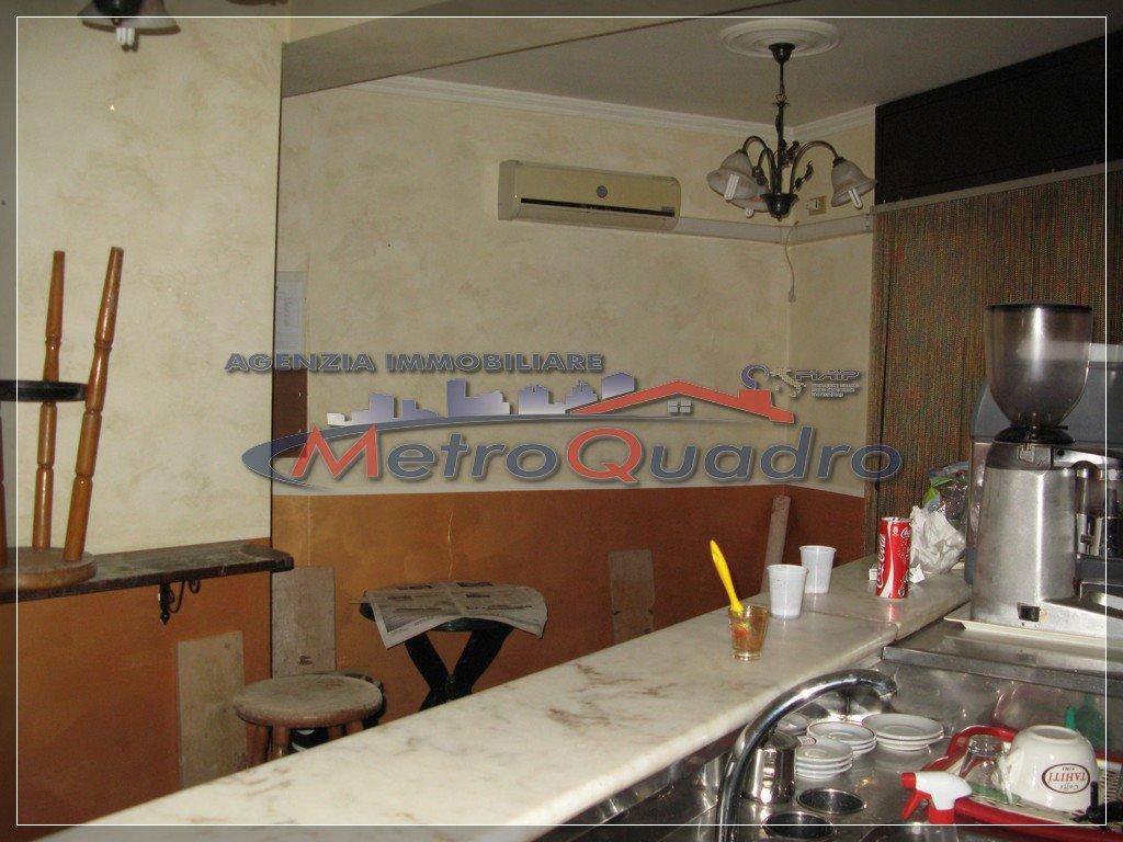 Bar in Vendita a Canicattì
