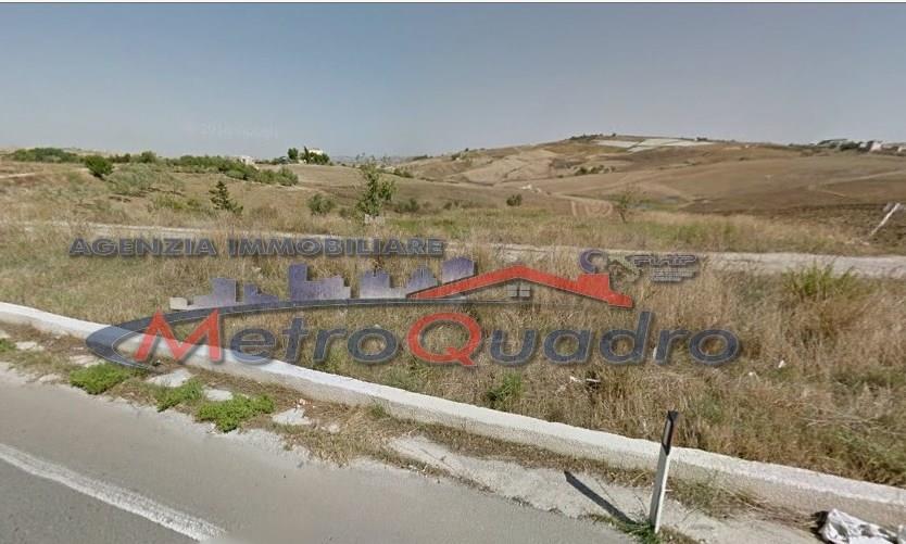 Terreno Agricolo in vendita a Canicattì, 9999 locali, zona Località: ZONA USCITA AGRIGENTO, prezzo € 59.000 | Cambio Casa.it