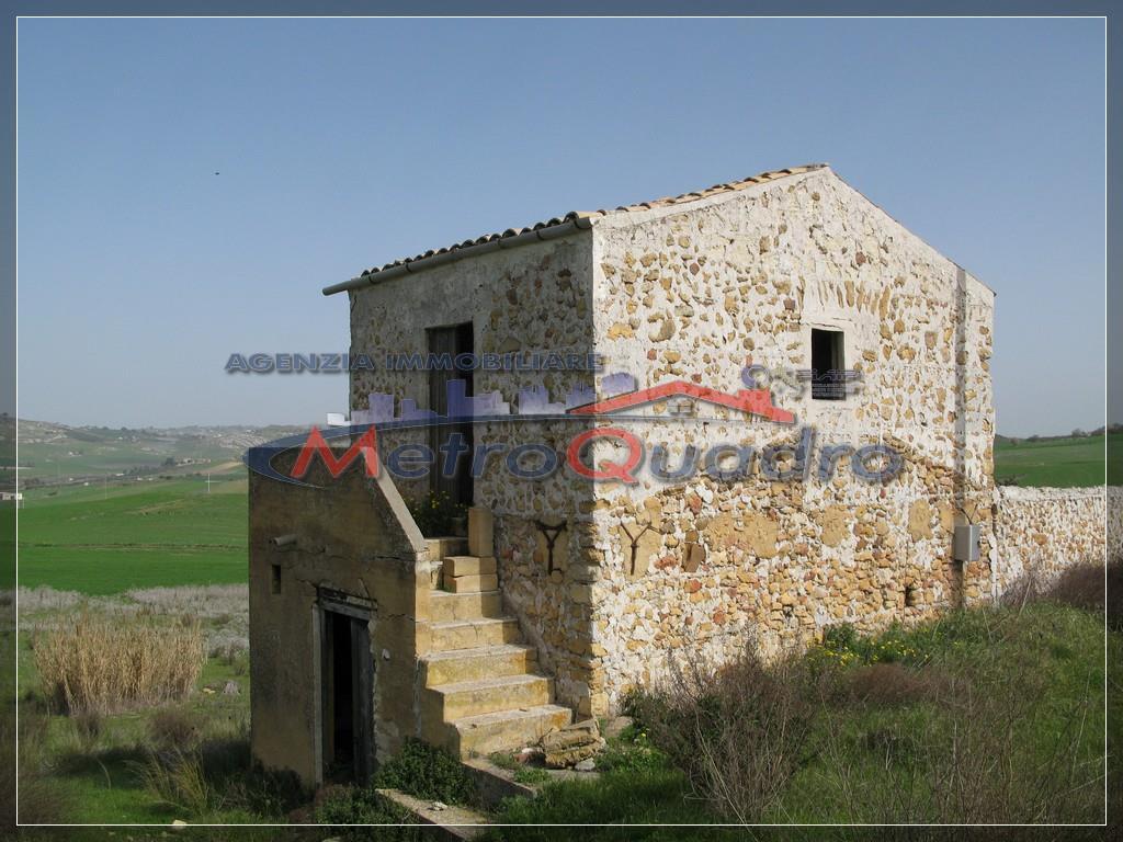 Villa in vendita a Naro, 1 locali, prezzo € 48.000 | Cambio Casa.it