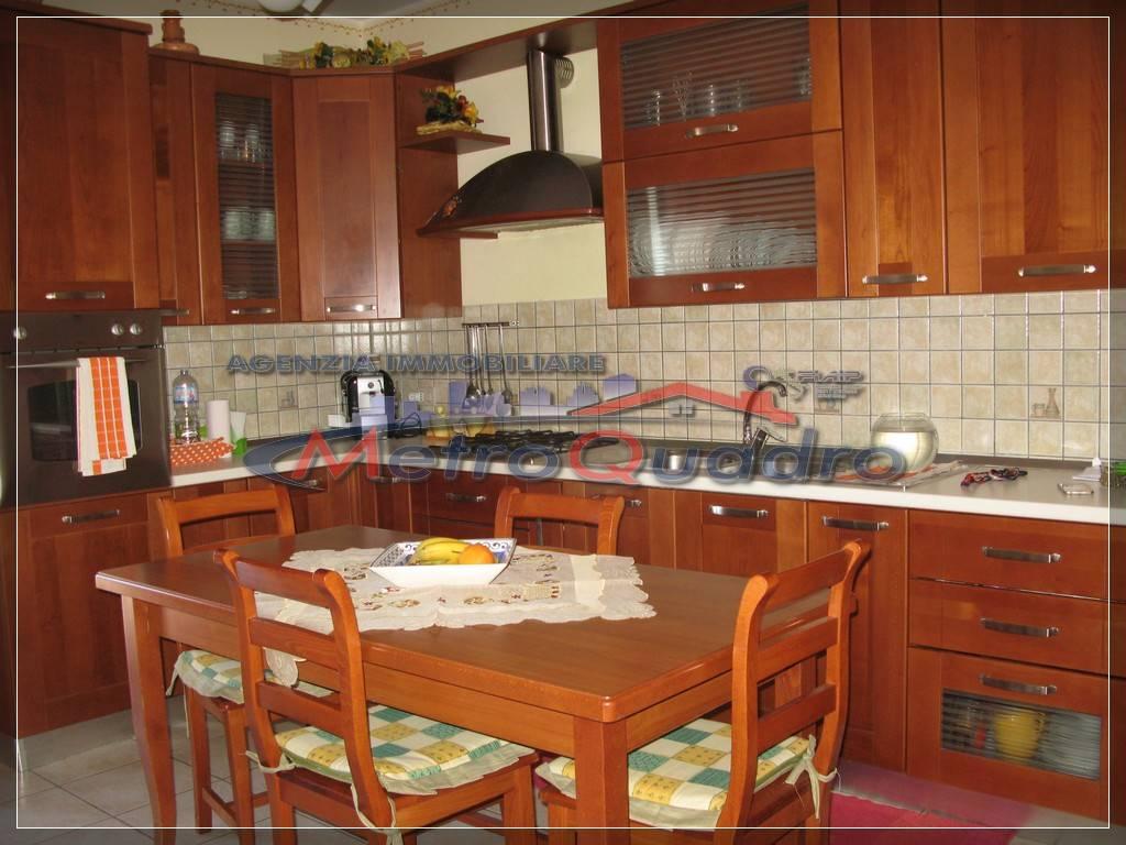 Appartamento in vendita a Canicattì, 5 locali, zona Località: AB 1 ZONA OSPEDALE, Trattative riservate | CambioCasa.it