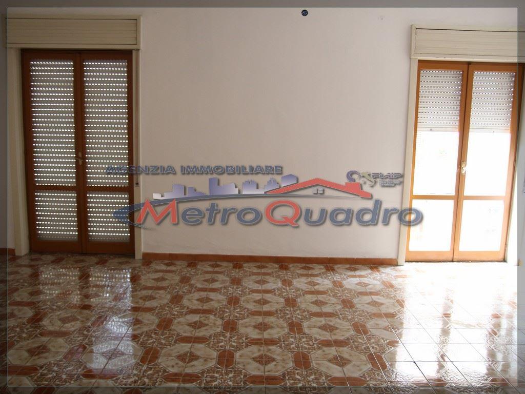 Appartamento in vendita a Ravanusa, 4 locali, prezzo € 120.000 | Cambio Casa.it