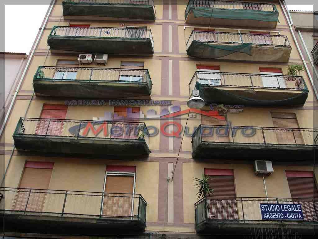 Appartamento in vendita a Ravanusa, 4 locali, prezzo € 180.000 | Cambio Casa.it