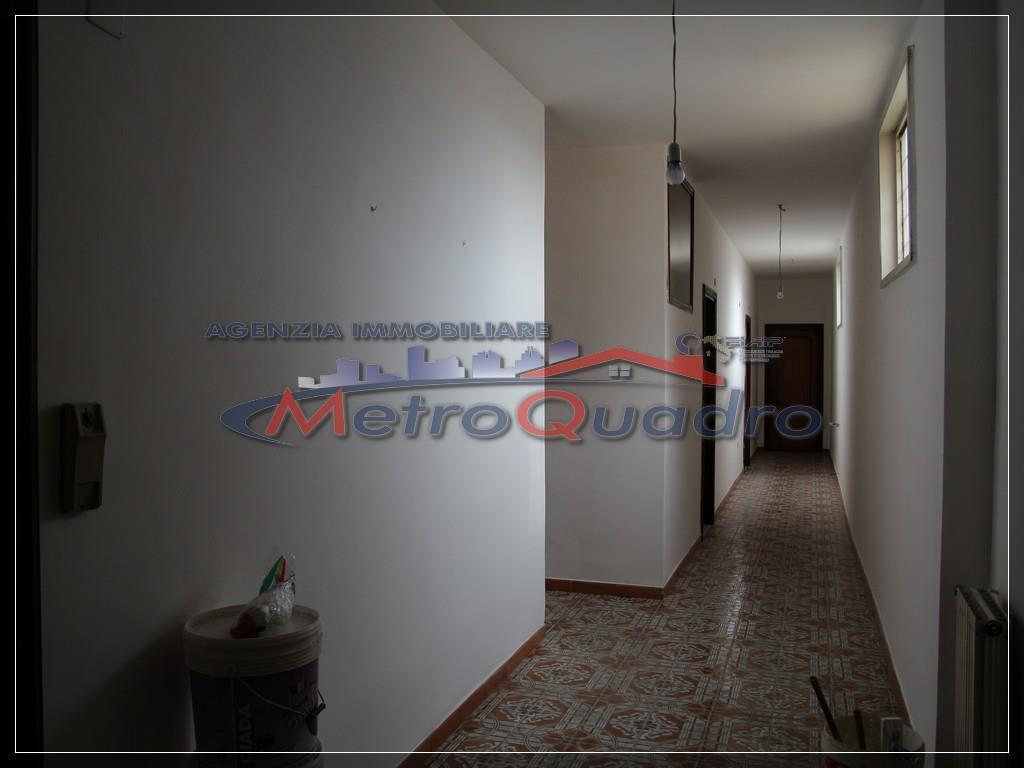Appartamento in vendita a Ravanusa, 4 locali, prezzo € 110.000 | Cambio Casa.it