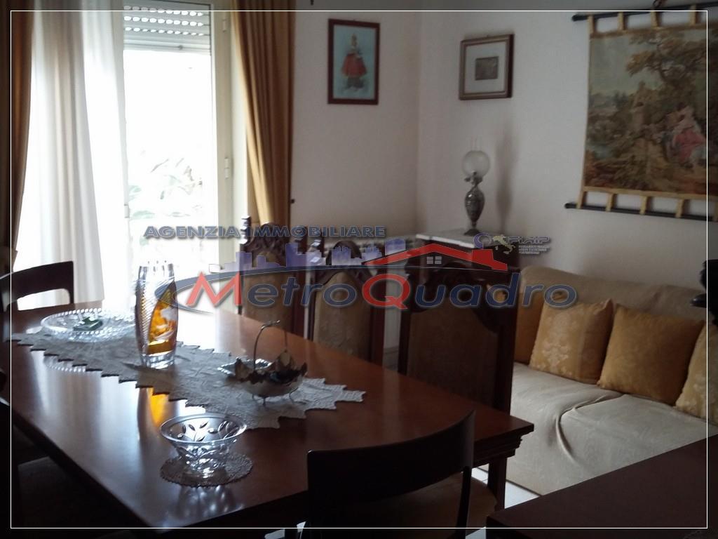 Appartamento in vendita a Canicattì, 4 locali, zona Località: C 4 ZONA POSTA CENTRALE, prezzo € 145.000 | Cambio Casa.it