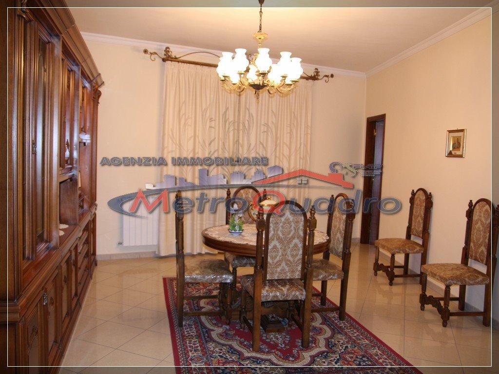Appartamento in vendita a Ravanusa, 4 locali, prezzo € 130.000 | Cambio Casa.it