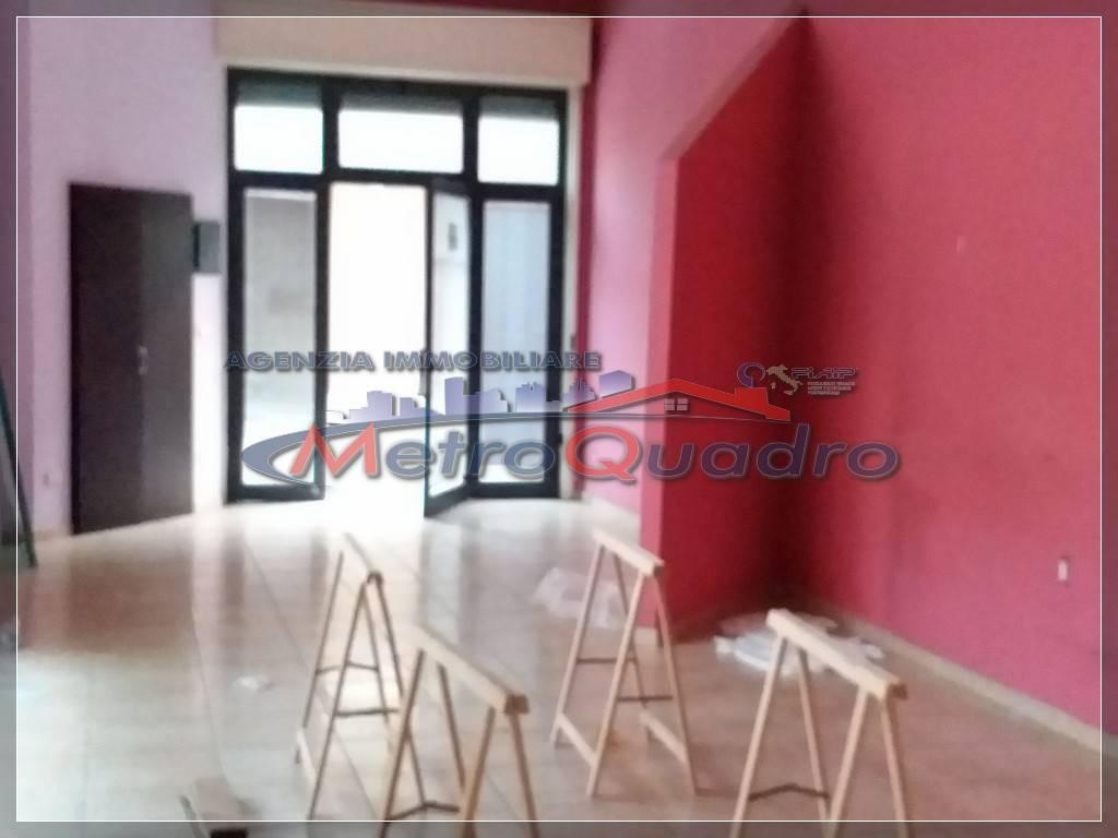 Magazzino in affitto a Canicattì, 9999 locali, zona Località: AB 1 ZONA OSPEDALE, prezzo € 500 | CambioCasa.it
