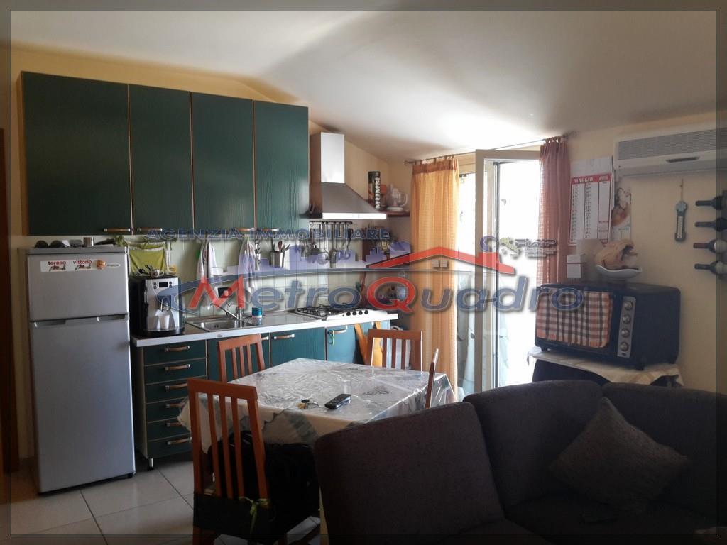 Appartamento in affitto a Canicattì, 2 locali, zona Località: AB 1 ZONA OSPEDALE, prezzo € 330 | Cambio Casa.it