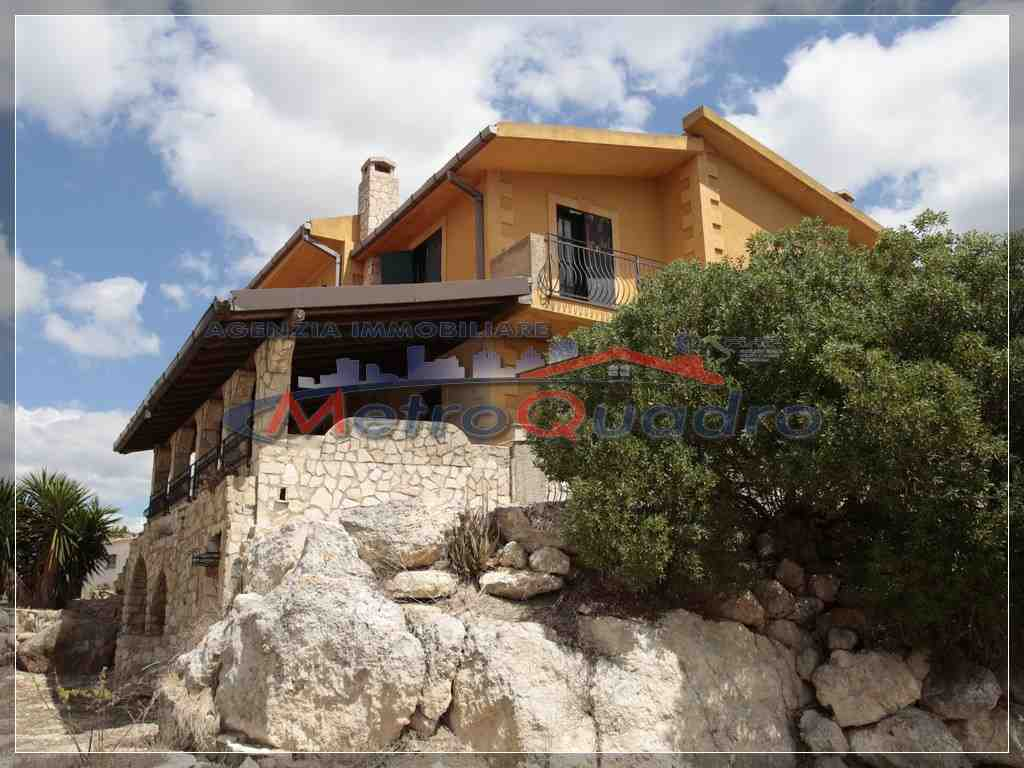 Villa in vendita a Racalmuto, 2 locali, prezzo € 245.000 | Cambio Casa.it