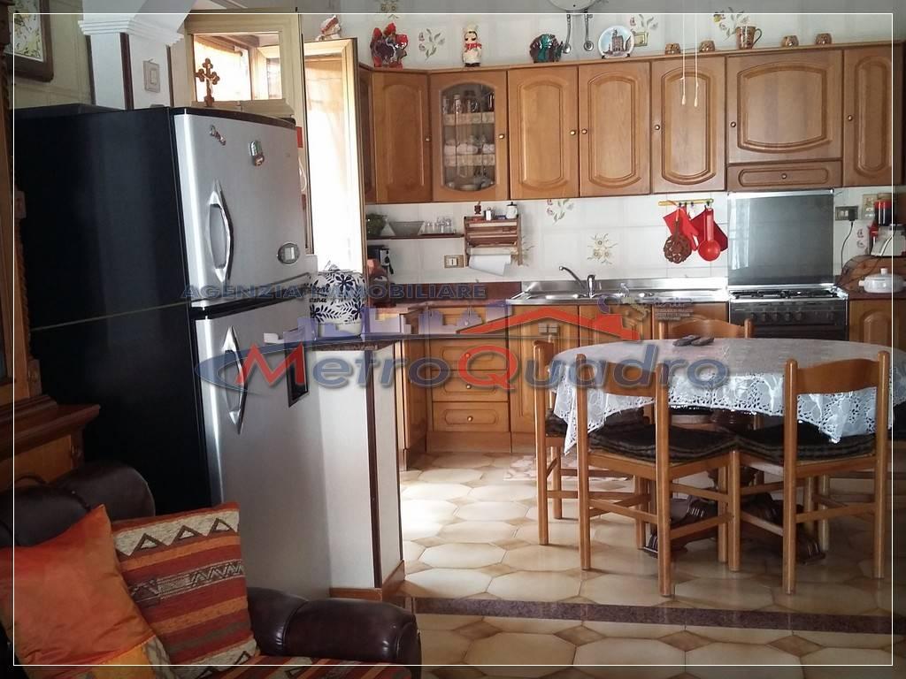 Appartamento in Vendita a Canicattì